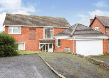 4 bed detached house for sale in Franche Court Drive, Kidderminster DY11