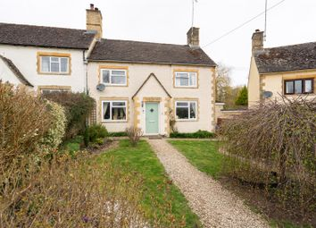 Thumbnail 3 bed semi-detached house for sale in Camden Close, Barton-On-The-Heath, Gloucestershire