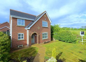 Thumbnail 4 bed detached house for sale in Highgate Drive, Priorslee, Telford, Shropshire.