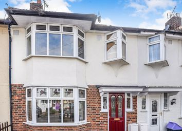 4 bed terraced house for sale in Worcester Close, Mitcham CR4
