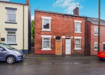 2 bed semi-detached house for sale in Skellern Street, Talke ST7