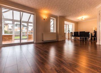 5 bed detached house for sale in Kilverstone, Werrington, Peterborough PE4