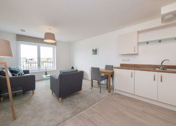 2 bed flat to rent in Mcleod Street, Gorgie EH11