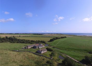 Thumbnail Land for sale in Beadnell, Chathill, Northumberland