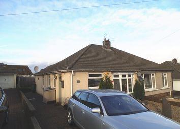 Thumbnail 3 bed bungalow for sale in Goldsmith Close, Bridgend
