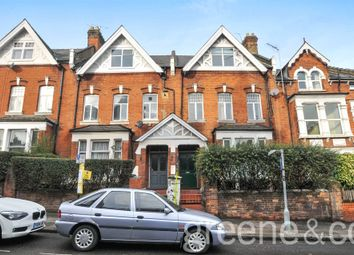 Thumbnail 2 bedroom flat for sale in Church Lane, Crouch End, London