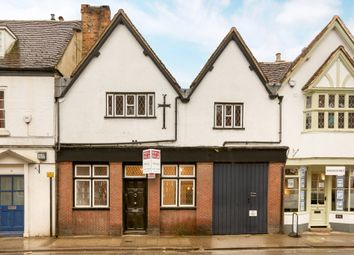 Thumbnail 2 bed maisonette for sale in Orchard Close, St. Andrews Road, Henley-On-Thames