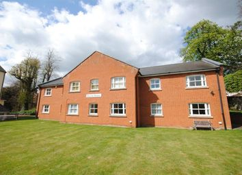 Thumbnail 2 bed flat to rent in Beech House, Chaters Hill, Saffron Walden