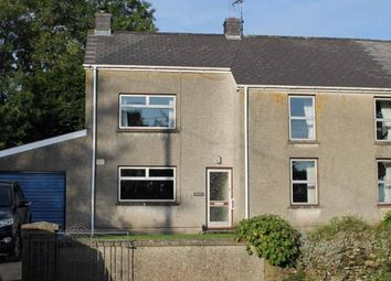 Thumbnail 3 bed cottage to rent in Pentalar, Tynreithin