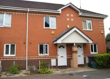 Thumbnail 2 bedroom terraced house for sale in Riverside Steps, St. Annes Park, Bristol