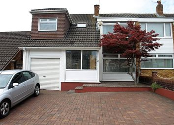 Thumbnail 3 bed semi-detached house for sale in School Road, Brislington, Bristol