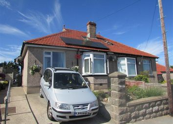 Thumbnail 3 bed bungalow for sale in Westminster Avenue, Morecambe