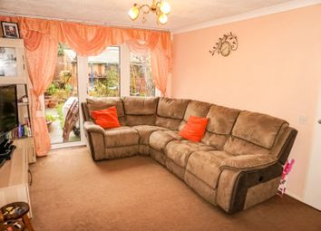 Thumbnail 3 bed terraced house for sale in Hartley, Great Linford, Milton Keynes