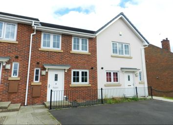 Thumbnail 2 bedroom terraced house for sale in Gorsefield Road, Shard End, Birmingham