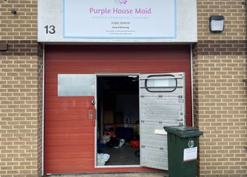 Thumbnail Commercial property for sale in Prudhoe, Northumberland