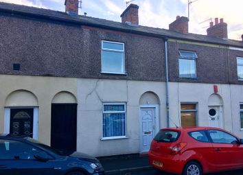 Thumbnail 2 bed terraced house to rent in Spindle Street, Congleton