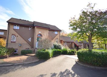 Thumbnail 1 bed flat for sale in Yarwell Court, Highfield Crescent, Kettering