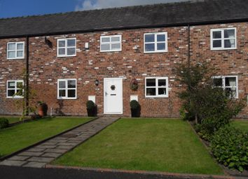 Thumbnail 3 bedroom mews house to rent in Moss Hall Farm Cottages, Off Plodder Lane, Over Hulton