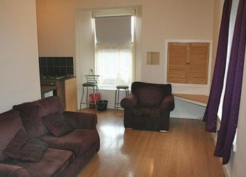 Thumbnail 1 bedroom flat to rent in Drum Street, Edinburgh