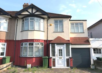 Eastern Avenue East, Romford RM1. 4 bed semi-detached house