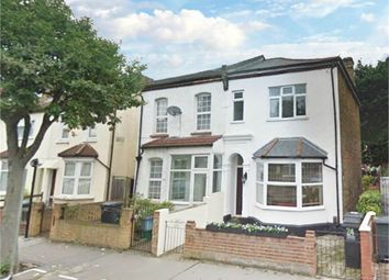 Thumbnail 3 bed semi-detached house for sale in Saxon Road, London