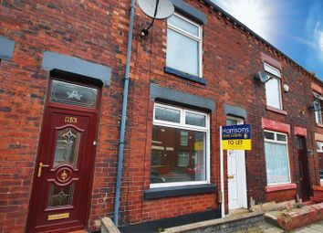 Thumbnail 2 bed terraced house to rent in Ribblesdale Road, Bolton, Lancashire.
