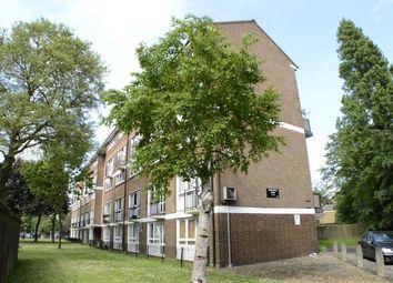Thumbnail 2 bed flat to rent in Mandeville Close, Vanbrugh Park, London