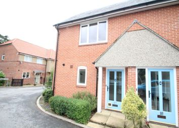 Thumbnail 2 bedroom flat to rent in Grant Rise, Woodbridge