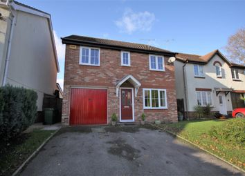 4 bed detached house for sale in Java Drive, Whiteley, Fareham PO15