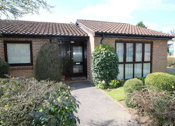 Thumbnail 2 bedroom bungalow for sale in 15 Clarke Place, Elmbridge Village, Cranleigh, Surrey