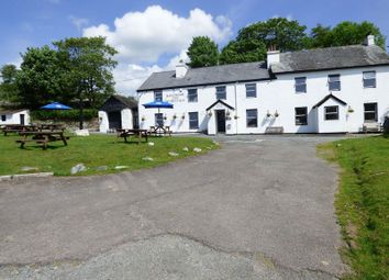 Pub/bar for sale in Princetown, Yelverton PL20