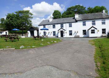 Thumbnail Pub/bar for sale in Princetown, Yelverton
