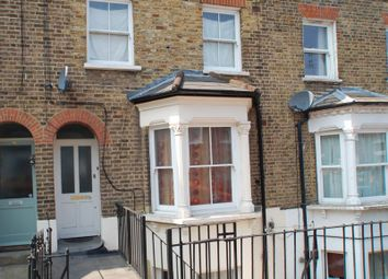 Thumbnail 2 bed flat for sale in Earlswood Street, London