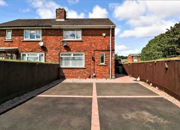 2 bed semi-detached house for sale in Thurlby Crescent, Lincoln LN2