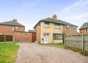 Thumbnail 3 bed semi-detached house for sale in Warren Avenue, Knutsford