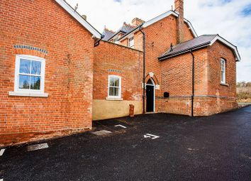 Thumbnail 2 bed flat for sale in Moreton Road, Buckingham