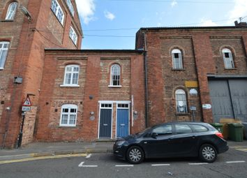 Thumbnail 1 bedroom flat for sale in 5 Dobsons Quay, The Wharf, Newark