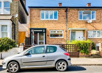Thumbnail 2 bed end terrace house for sale in Charlmont Road, London