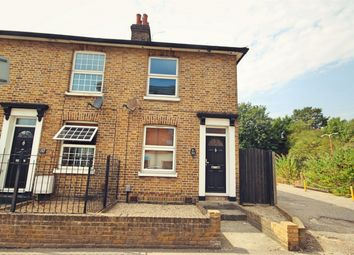 Thumbnail 2 bed cottage for sale in New Street, Chelmsford, Essex