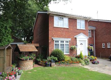 Thumbnail 4 bed semi-detached house for sale in Waterside Close, Bordon