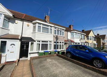 2 bed terraced house for sale in Parkside Avenue, Bexleyheath DA7