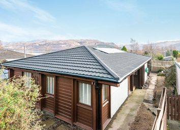 Thumbnail 3 bedroom detached house for sale in Kirkton Way, Lochcarron, Strathcarron