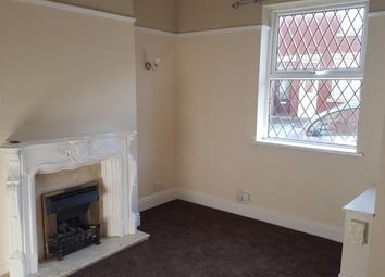 Thumbnail 2 bed terraced house to rent in Drummond Avenue, Blackpool