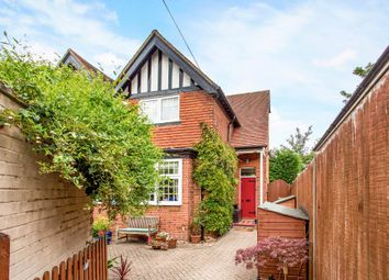 Thumbnail 2 bed semi-detached house for sale in Winkfield Road, Ascot