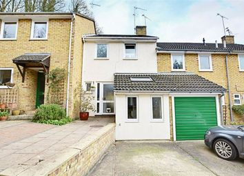 Thumbnail 3 bed terraced house for sale in Archers Close, Hertford