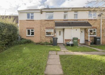 Thumbnail 3 bed end terrace house for sale in Bickford Close, Barrs Court, Bristol