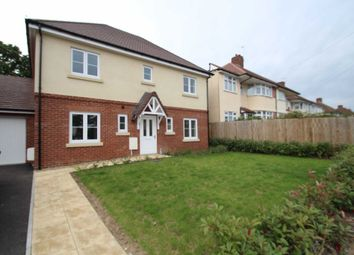 Thumbnail 4 bed detached house to rent in Tregonwell Terrace, Domonic Drive, New Eltham, London