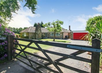 Thumbnail 3 bed detached bungalow for sale in East Hill Lane, Copthorne, Surrey