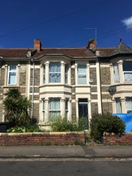 Thumbnail 3 bed terraced house for sale in 6 Russell Road, Fishponds, Bristol
