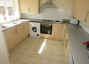 Thumbnail 6 bed property to rent in Alexandra Terrace, Brynmill, Swansea